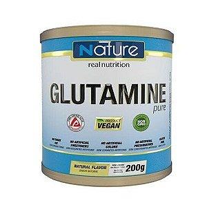 Glutamine Pure - NATURE