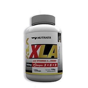 XLA Omega 3/6/9 - NUTRATA