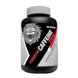 Predator Caffeíne 200mg - NUTRATA