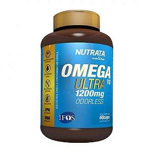 Omega ULTRA TG 1200mg - NUTRATA
