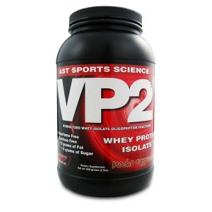 VP2 Whey Protein Isolate - 960g - AST Sports