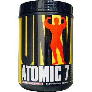 Atomic 7 - 400g - Universal Nutrition