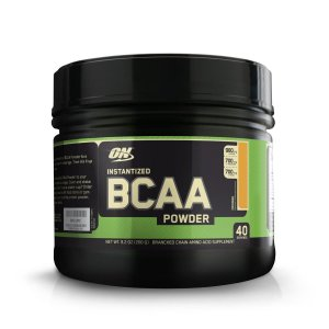 BCAA 5000 Powder - 260g - Optimum Nutrition