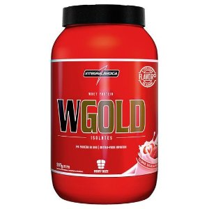 WGold - 907g  - Integralmedica