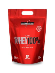 Super Whey 100% Pure - IntegralMedica