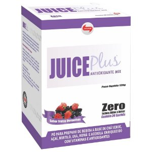 Juice Plus - 30 Sachês - Vitafor
