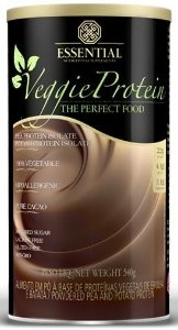 Veggie Protein - 540g - Essential