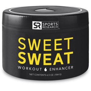 Sweet Sweat Gel 185g - Pronta entrega...
