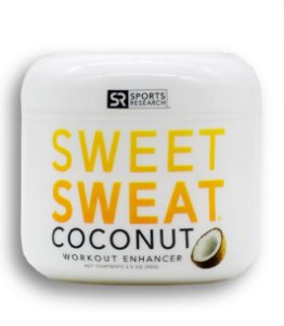 Sweet Sweat  Coconut (99g) - Edição Limitada - Frete Econômico