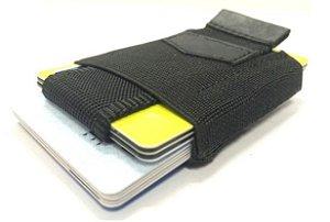 Carteira/Porta Cartão Masculino Modelo 1