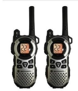 Walk Talk Motorola Mt-352mr