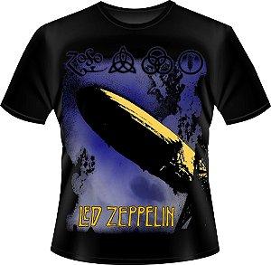 LED ZEPPELIN - 301007