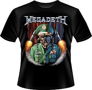 MEGADETH - 301008