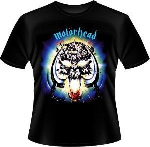 MOTORHEAD - 301023