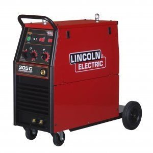 Fonte Powertec® 305C - Lincoln Electric