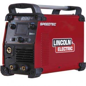 Fonte Speedtec 200C BR - Lincoln Electric
