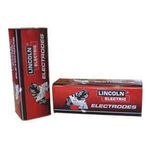 Eletrodo Lincoln Chanfro - 4mm - Caixa com 20kg
