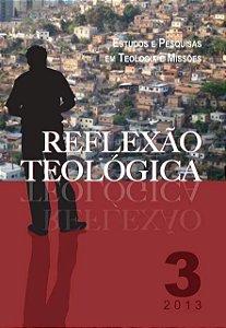 Reflexão Teológica - volume 3