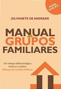 Manual dos grupos familiares