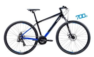 Bicicleta Groove Sync Trail 2016 Aro 700
