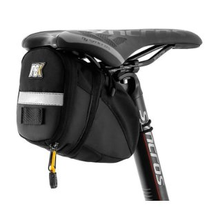 Bolsa de Selim Pro Bike Velo Titaniun