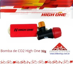 Bomba de CO2 High One 32g