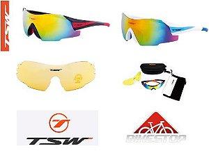 Óculos de Ciclismo Vitalux TSW