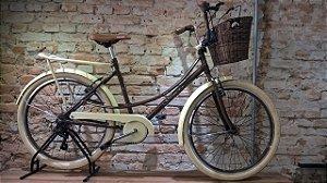 Bicicleta Gilmex Retro em 10x de 89,90
