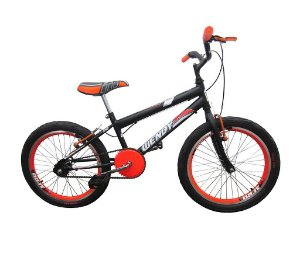 Bicicleta Infantil Wendy Aro 20