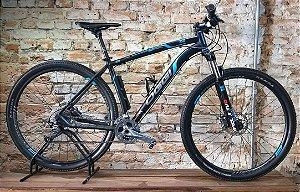 Bicicleta Oggi 7.2 Usada tam 19
