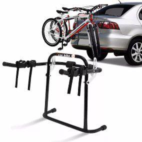 Suporte Transbike De Bicicleta Peixinho Porta-malas