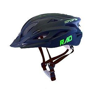 Capacete Rad7 Concept