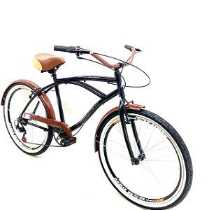 Bicicleta aro 26 - Retrô