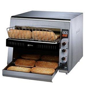 Tostador de Pão - Tostadeira de Pão de Esteira