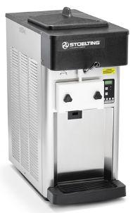 Máquina de Sorvete Sobrepor 1 sabor E111