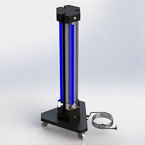 Esterilizador de ambientes Ultron – 3G