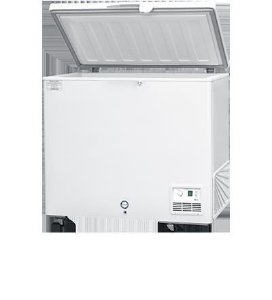 Refrigerador Horizontal Dupla Ação
