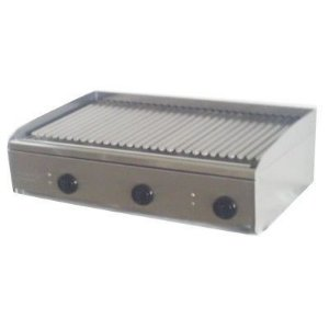 Char Broiler Snack 600 mm