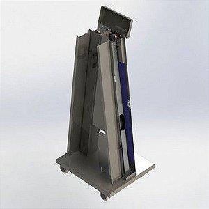 Esterilizador de ambientes Ultron Max articulado
