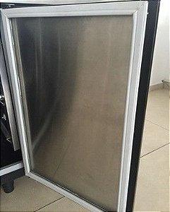 Gaxeta de Vedação para Porta de Refrigerador - TCV 585x425mm