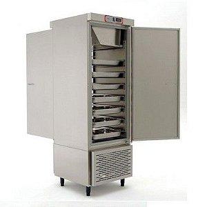 Pass Thru Refrigerado (Aço Inox 4 Portas)
