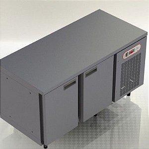 Refrigerador Horizontal – Balcão Refrigerado - 2 portas
