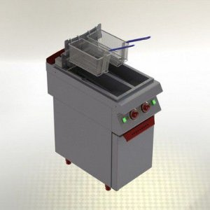 Fritadeira Elétrica 20 Litros - Split