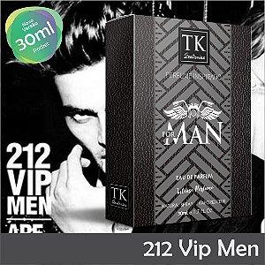 A13 INSPIRAÇÃO TK - 212 VIP MEN 30 ML