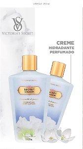 Creme Vitória Secrets 250ml | Jasmin | SECRET CHARM