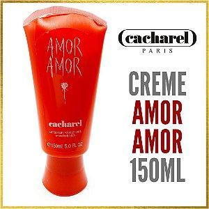 Creme AMOR AMOR 150ml | Feminino