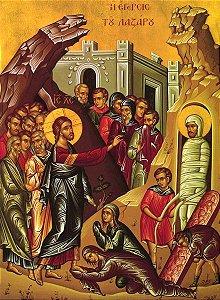 Ressurreição de Lázaro
