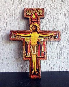Cruz de São Damião