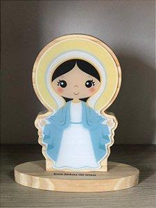 Nossa Senhora das Graças Menininha