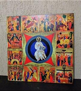 O Caminho Neocatecumenal - A Vida de Cristo